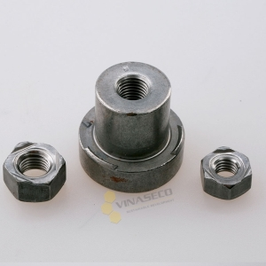 Special Weld Nuts Cold Forging