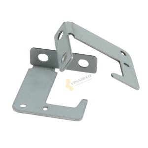 Sheet Metal Stamping And Bending Parts